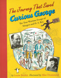 The Journey That Saved Curious George </br> Item: 417462