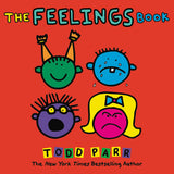 The Feelings Book </br> Item: 43465