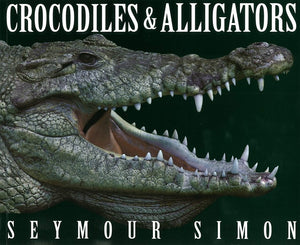 Crocodiles & Alligators </br> Item: 438292