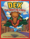 Dex: The Heart of a Hero </br> Item: 438452