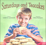 Saturdays and Teacakes </br> Item: 453030