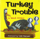 Turkey Trouble </br> Item: 455295