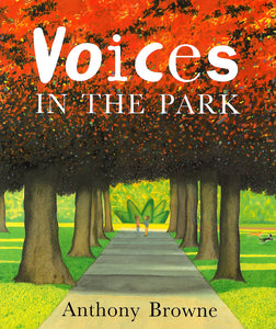 Voices In the Park </br> Item: 481917