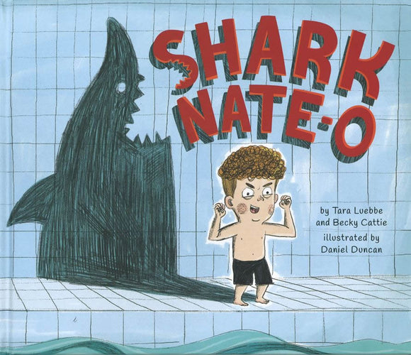 Shark Nate-O </br> Item: 4966