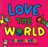 Love the World </br> Item: 506588