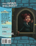 Really, Rapunzel Needed a Haircut! </br> Item: 519507