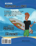No Kidding, Mermaids Are a Joke! </br> Item: 519514