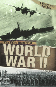 The Split History of World War II </br> Item: 545987