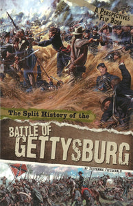 The Split History of the Battle of Gettysburg </br> Item: 547011
