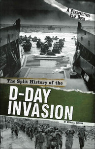 The Split History of the D-Day Invasion </br> Item: 556945