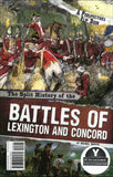 The Split History of the Battles of Lexington and Concord </br> Item: 556969