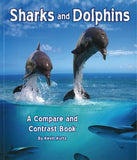 Sharks and Dolphins </br Item: 557398