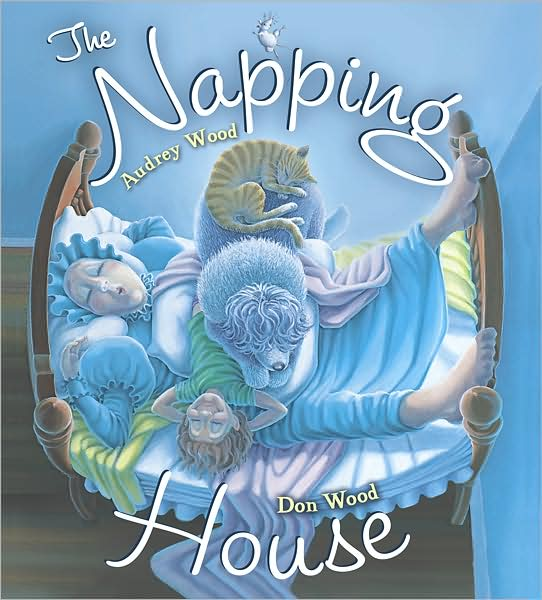 The Napping House </br> Item: 567088