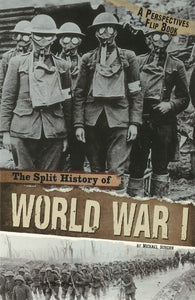 The Split History of World War I </br> Item: 574004