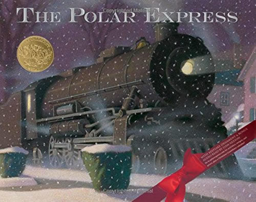 The Polar Express 30th Anniversary Edition </br> Item: 580145