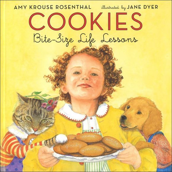 Cookies: Bite-Size Life Lessons </br> Item: 580810