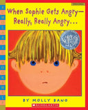When Sophie Gets Angry–Really, Really Angry </br> Item: 598453