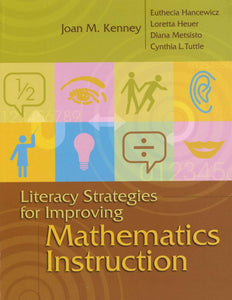 Literacy Strategies for Improving Mathematics Instruction </br> Item: 602309