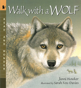 Walk With A Wolf </br> Item: 618728