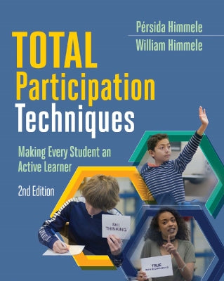 Total Participation Techniques, 2nd Edition </br> Item: 623991