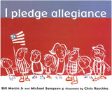 I Pledge Allegiance </br> Item: 625276