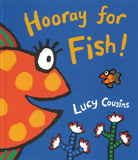 Hooray for Fish! </br> Item: 627416