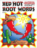 Red Hot Root Words Book 2 </br> Item: 631291