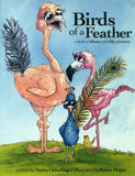 Birds of a Feather <br> Item: 636619