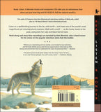 Walk with a Wolf with CD </br> Item: 638757