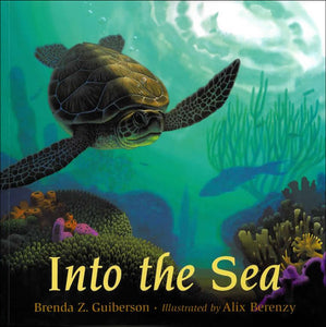 Into the Sea </br> Item: 64810
