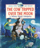 The Cow Tripped Over the Moon </br> Item: 674021