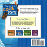 You Can Write Cool Poems </br> Item: 679619