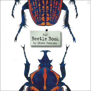 The Beetle Book </br> Item: 680842