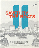Saved by the Boats </br> Item: 702702