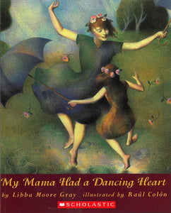 My Mama Had a Dancing Heart </br> Item: 71427