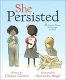 She Persisted </br> Item: 741723