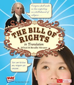 The Bill of Rights in Translation </br> Item: 742180