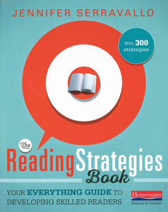 The Reading Strategies Book </br> Item: 74337