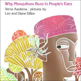 Why Mosquitoes Buzz in People's Ears </br> Item: 760899