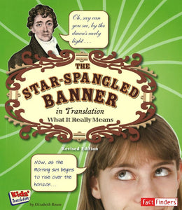 The Star-Spangled Banner in Translation </br> Item: 762744