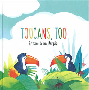 Toucans, Too </br> Item: 804218