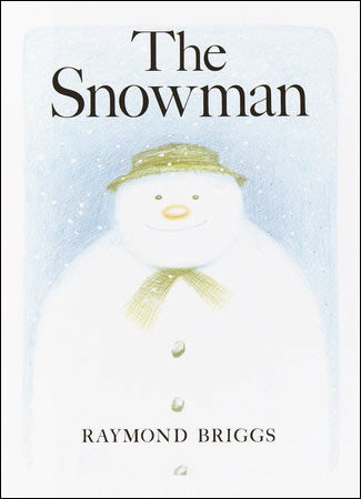 The Snowman </br> Item: 839738