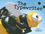 The Typewriter </br> Item: 849750