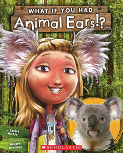 What If You Had Animal Ears!? </br> Item: 859264