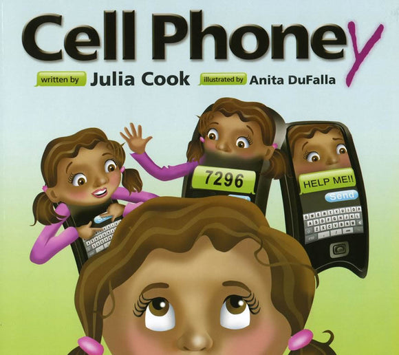 Cell Phoney </br> Item: 870102