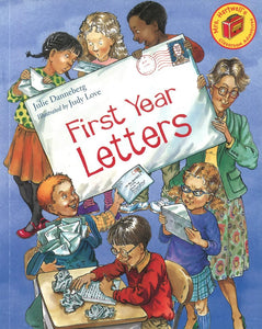 First Year Letters </br> Item: 890854
