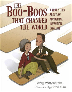 The Boo-Boos That Changed the World </br> Item: 897457