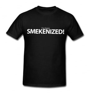 Smekenized T-Shirts </br> Item: 153