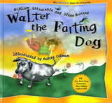 Walter the Farting Dog </br> Item: 940532