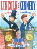 Lincoln and Kennedy </br> Item: 99454